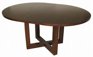 Maple Tangent Trestle Table, Multiple Sizes - Vancouver