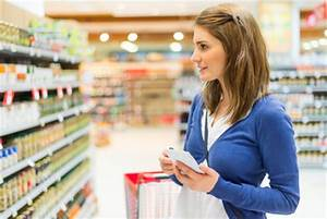Writing a shopping list that cuts your grocery bill