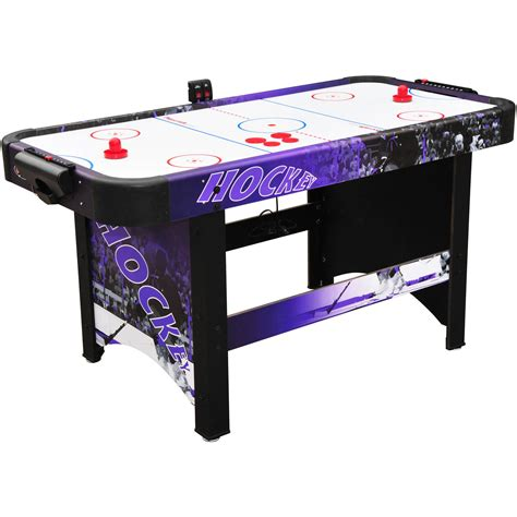 sportcraft 14 in 1 game table sportcraft silver line turbo hockey table walmart com