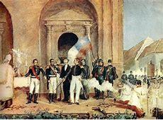 Guerra de la Independencia de Chile Wikipedia, la