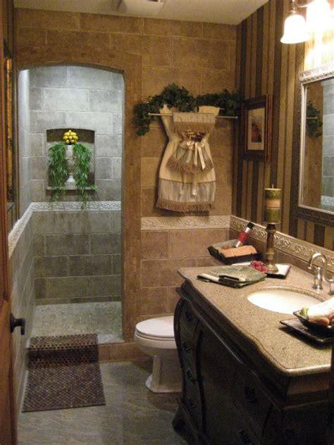 tuscan bathroom designs blah to spa bath tuscan makeover bathroom designs