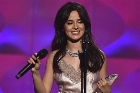 Camila Cabello Reveals Debut Album Release Date Cover