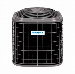Tempstar 13 Seer Air Conditioner N4a3