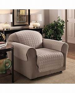 magideal 2x 1 seat sofa arm chair settee protector With couch arm covers grey