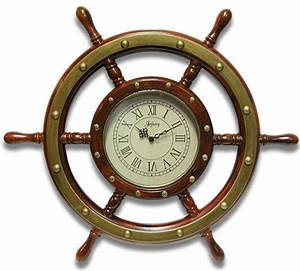 Tips To Decorate Wall With Wall Clock Home Decor Report