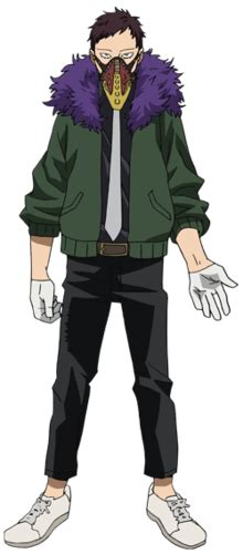 kai chisaki boku  hero academia wiki fandom powered
