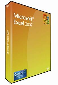 Microsoft Excel 2007 Download