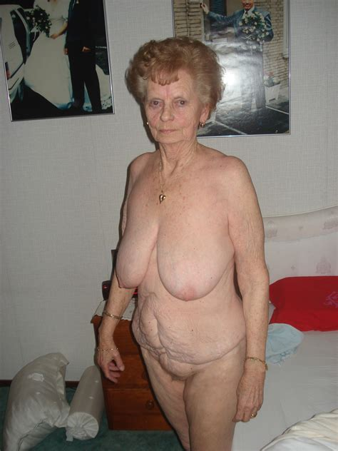 Amateurs Really Old Granny Mature Porn Photo