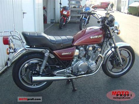 1981 Suzuki Gs550 by 1981 Suzuki Gs 550 T Moto Zombdrive