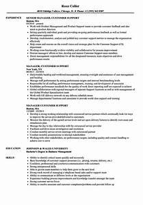 Customer Relation Manager Resume Manager Customer Support Resume Samples Velvet Jobs