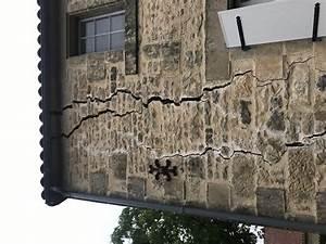 Fissure Maison Ancienne : fissure maison ancienne brs technologie ~ Dallasstarsshop.com Idées de Décoration