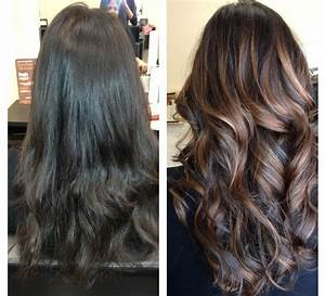 Subtle vs striking the difference between ombr? and balayage