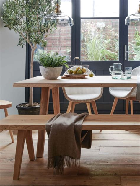 Lewis Kitchen Furniture by Solid Wood Dining Table And Chairs Lewis Leancy Stock