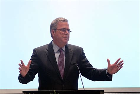 jeb bush denying dreamers accelerated citizenship