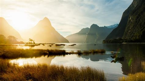 New Zealand Hiking And Kayaking South Island Rei Adventures