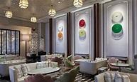 The Butterfly Room | Hong Kong Afternoon Tea | Rosewood Hong Kong