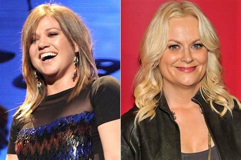 Kelly Clarkson Pleading for 'Parks and Recreation' Guest ...