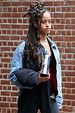 Malia Obama Just Gave Us Another Reason To Do Box Braids | 234Star