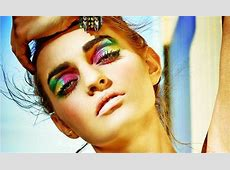 Brazil makeup styles for World Cup 2014 Expresscouk