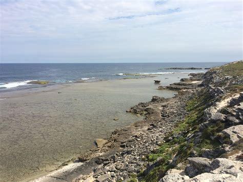 West End Cape Vlamingh Rottnest Island Australia