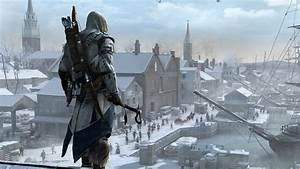 Assassin's Creed III Is Free This December | All That's ...