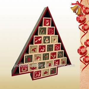 8 best Countdown to Christmas Wooden Advent Calendars