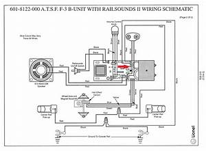 Trw Wiring Diagram