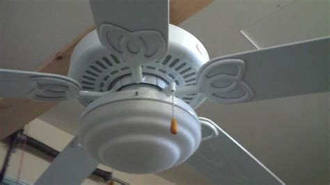 52 quot hton bay home depot outdoor ceiling fan