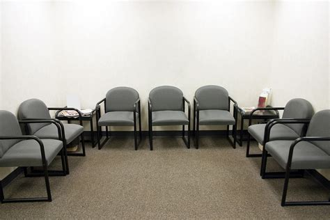 dental anxiety how your waiting room can help defacto