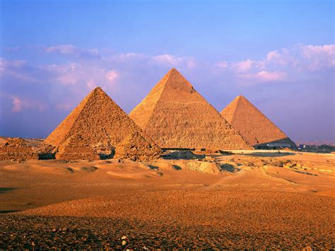 The Twelfth House Who Built The Pyramids At Giza And When