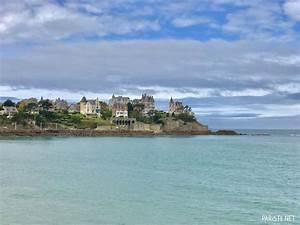Dinard Saint Malo : saint malo pariste net ~ Mglfilm.com Idées de Décoration