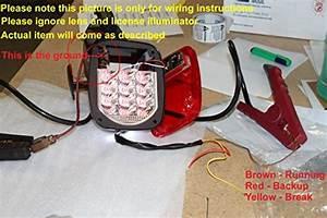 Stopturntail Light Wiring Diagram