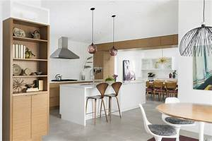 Mid Century Modern Kitchen And Dining