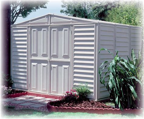 duramax shed accessories duramax woodbridge 10 x 8 shed at menards 174
