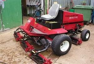 Toro Reelmaster 5200-d 5400-d Mower Service Repair Workshop Manual Download