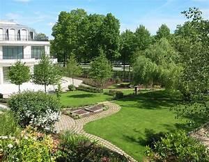 Paysager Son Jardin : crer un jardin paysager stunning excellent comment creer un jardin paysager crer un jardin ~ Dallasstarsshop.com Idées de Décoration