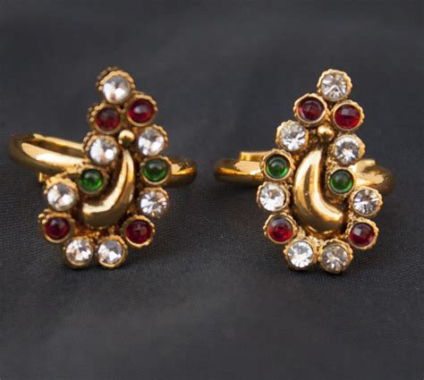 quot bichua quot meaning quot scorpian ring quot this is what toe ring is called in india traditionally worn