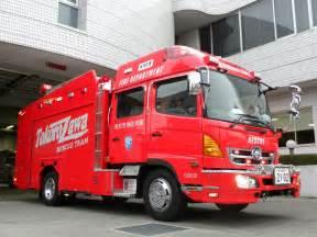 消防車:所沢の消防車 : 日本の消防車が「笑える」くらい ...