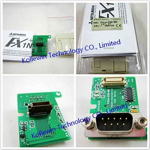 Profibus Connector  U00bb Mitsubishi Plc Communication Board