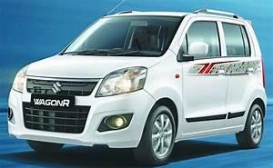Suzuki Wagon R : maruti suzuki wagonr limited edition introduced ndtv ~ Melissatoandfro.com Idées de Décoration