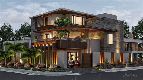 house designed  client  jodhpur rajasthan house   house design house modern