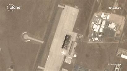 737 Max Boeing Storage Satellite Moses Lake