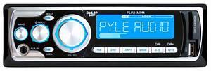 Pyle - Plr24mpm - Marine And Waterproof