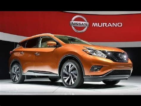2017 Cars Coming Out by 2017 New Cars Coming Out 2017 Nissan Murano New Cars