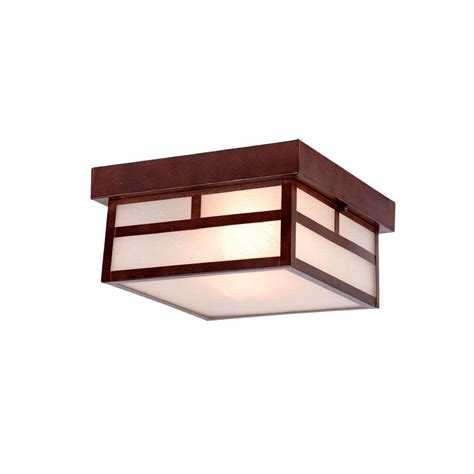 acclaim lighting artisan collection 1 light architectural
