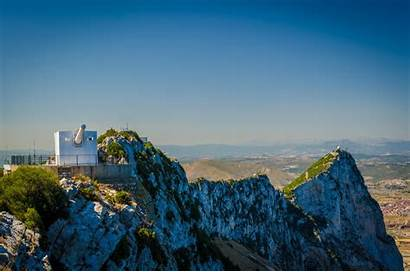 Gibraltar Rock Upper Gi Attractions Tour Nature