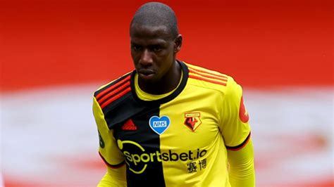 Everton sign Abdoulaye Doucoure from Watford in £20m deal ...