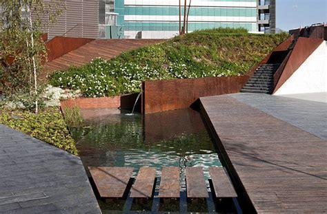 public space  business forum interiorzine