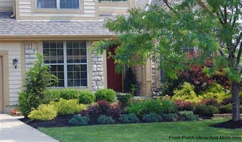 landscaping in front of porch landscaping designs for a front porch pdf