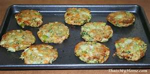 Broccoli Cheese Patties - Recipes Food and Cooking